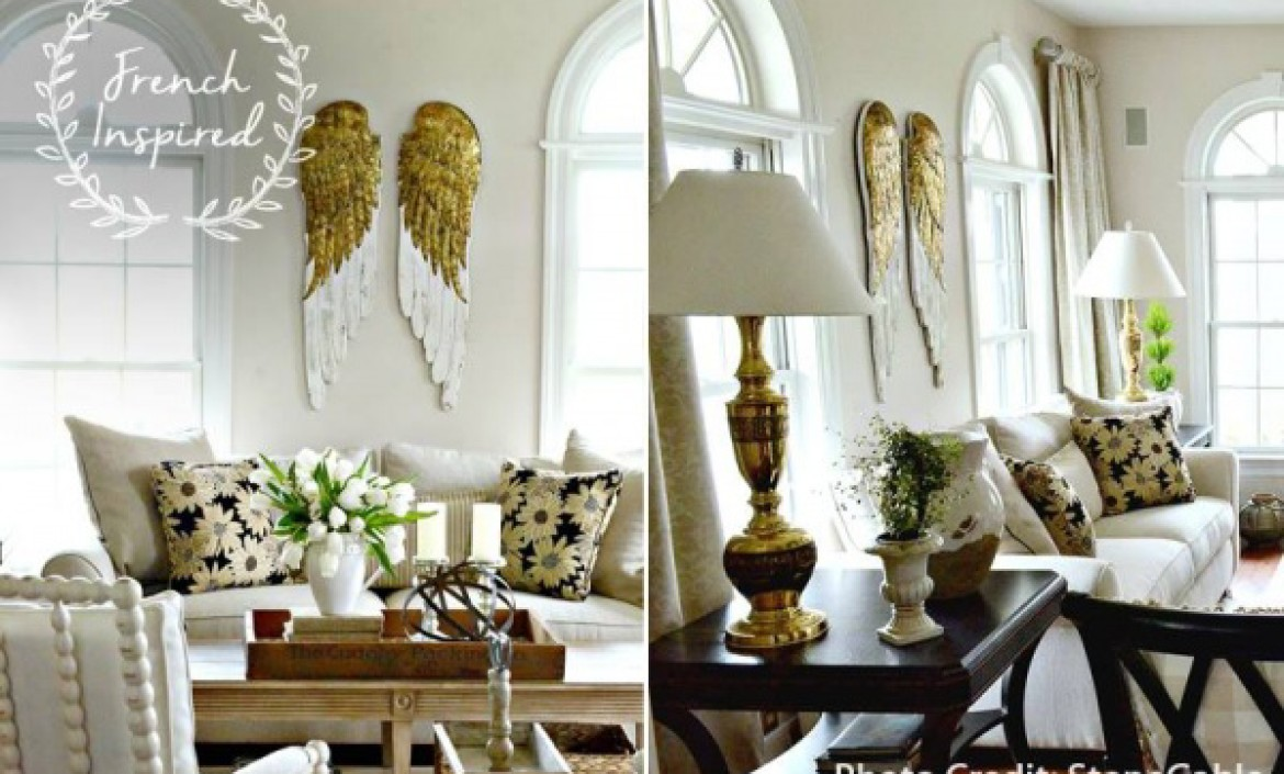 Angel Wings Decor Annie Mame
